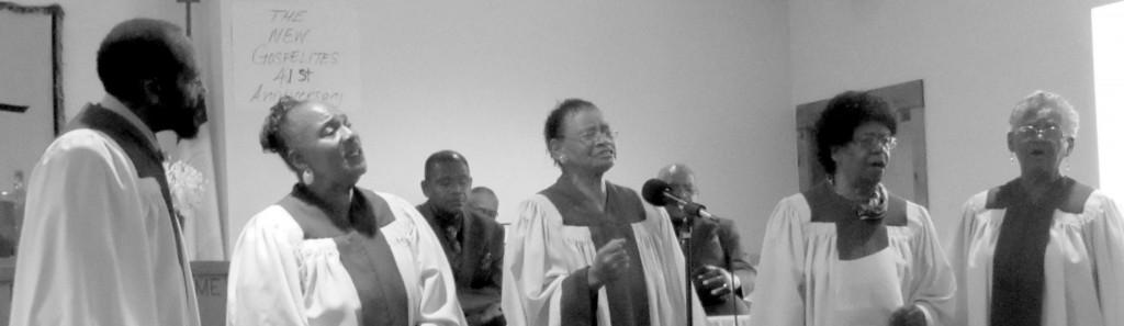 New Gospelites